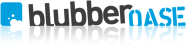 Blubber Oase Logo