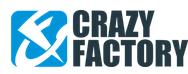 Crazy Factory Gutschein