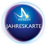 Merlin Jahreskarte Gutscheine