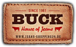 Buck House of Jeans Gutscheine