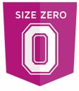 size-zero Gutscheine