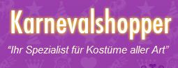 Karnevalshopper Gutscheine