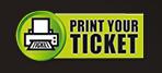 Print Your Ticket Gutscheine