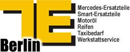 Te-Taxiteile Gutscheine