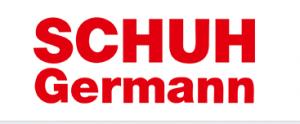 SCHUH Germann Gutschein & Rabatte