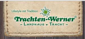 Trachten-Werner Gutscheine