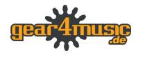 Gear4Music Gutschein