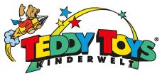 Teddy Toys Gutschein