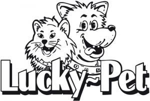 Lucky-Pet Gutschein