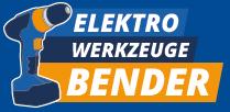 Elektrowerkzeuge Bender Gutschein