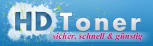 HD Toner Gutschein