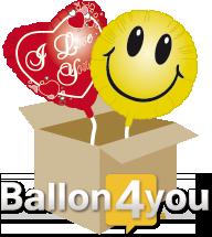 Ballon4you Gutscheine
