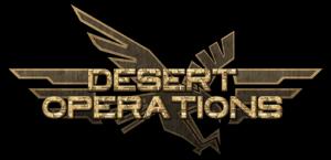 Desert Operations Gutscheine