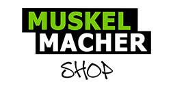 Muskelmacher Shop Gutscheine