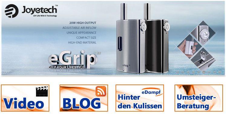 Gutschein eDampf-Shop