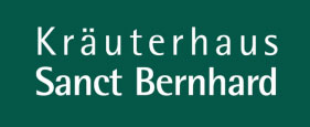 Kräuterhaus Sanct Bernhard logo