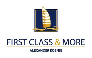 First Class & More Logo