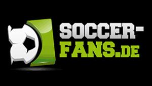 Soccer Fans Shop Logo