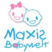 Maxis-Babywelt-logo