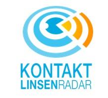 Kontaktlinsen Radar Logo