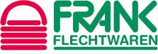 Frank Flechtwaren logo