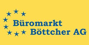 Büromarkt Böttcher-logo