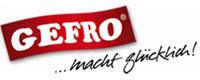 Gefro-logo