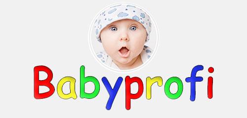 Babyprofi-logo
