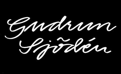 Gudrun-Sjöden-logo