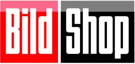 BILD-Shop-logo