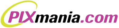 Pixmania-logo
