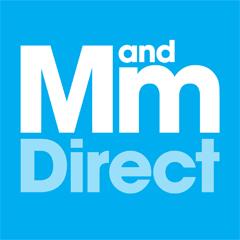 MandMdirect-logo