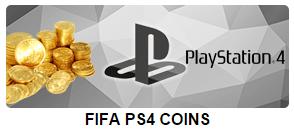 FIFA Coins für PS4