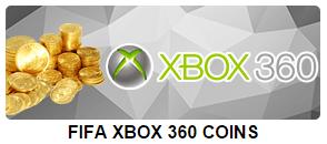 FIFA Coins für XBOX 360
