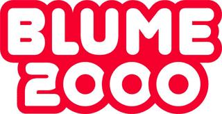 Blume2000-logo