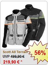 Sie sparen 56% auf Scott All Terrain TP Jacke