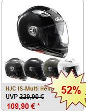 Sie sparen 52% auf HJC IS-Multi Helm