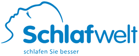 Schlafwelt-logo