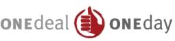OneDealOneDay-logo