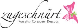 Zugeschnürt-logo