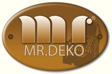 Mr. Deko-logo