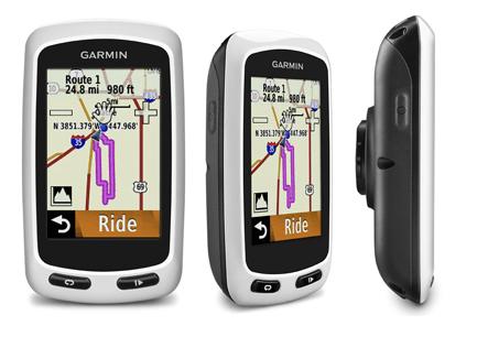 Der Edge Touring für Radfahrer wie ein Navi, 249,00€