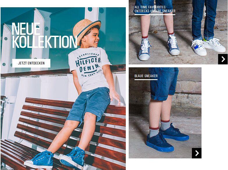 Jungenschuhe online – Große Markenschuh Kollektion - Omoda.de