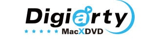 MacXDVD Software