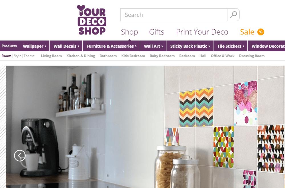 Deco-Shop