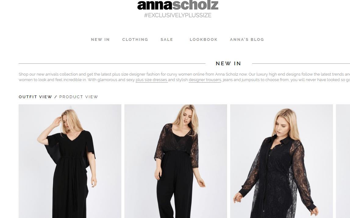 Anna Scholz