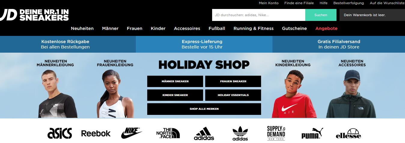 jdsports.de