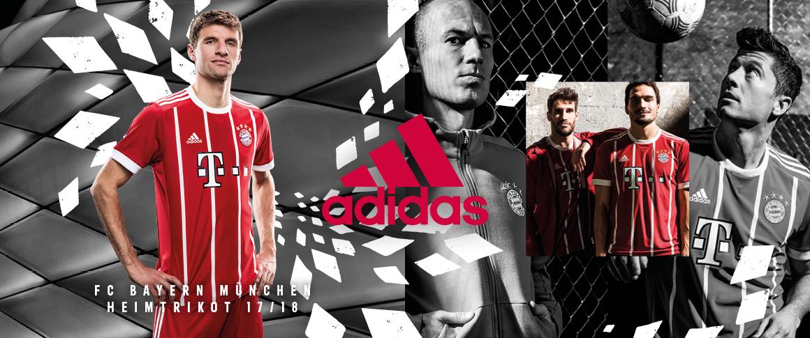 JD Sports - adidas