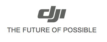 DJI store Logo