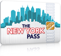 The New York Pass Gutscheine